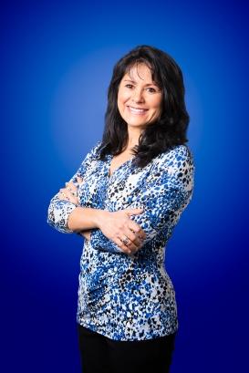 Vilma Reynoso, Creative Wellness Coach