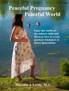Peaceful Pregnancy Peaceful World