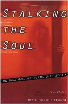 Stalking the Soul book cover