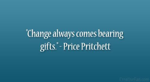 Price Pritchett