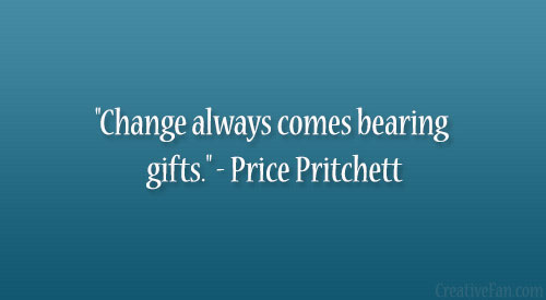 Price Pritchett