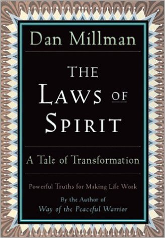 Laws of Spirit book cover
