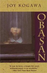Obasan, Joy Kogawa
