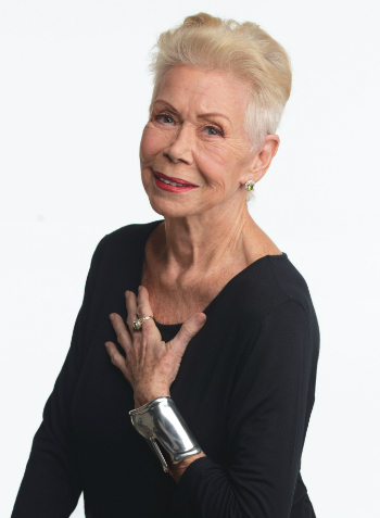 A Short Tribute to Louise Hay