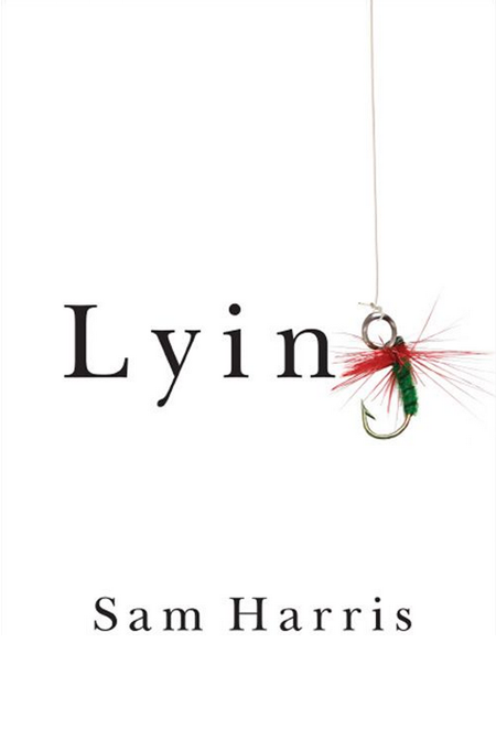 March Book Review: Lying by Sam Harris