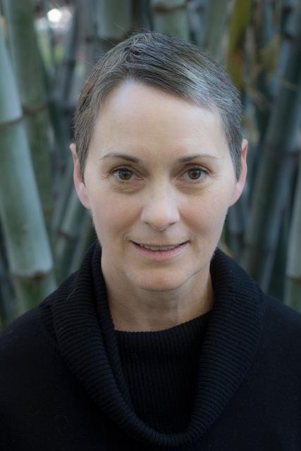 Karen Maezen Miller headshot