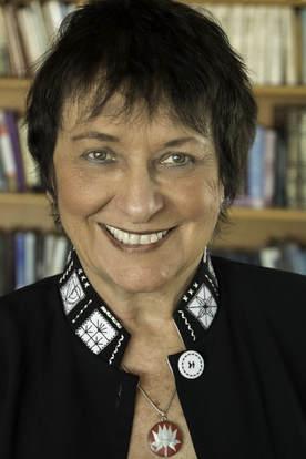 Dr. Brenda Shoshanna face shot