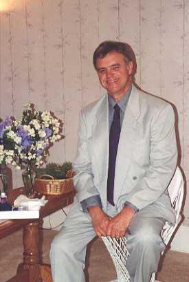 Daniel R. Condron